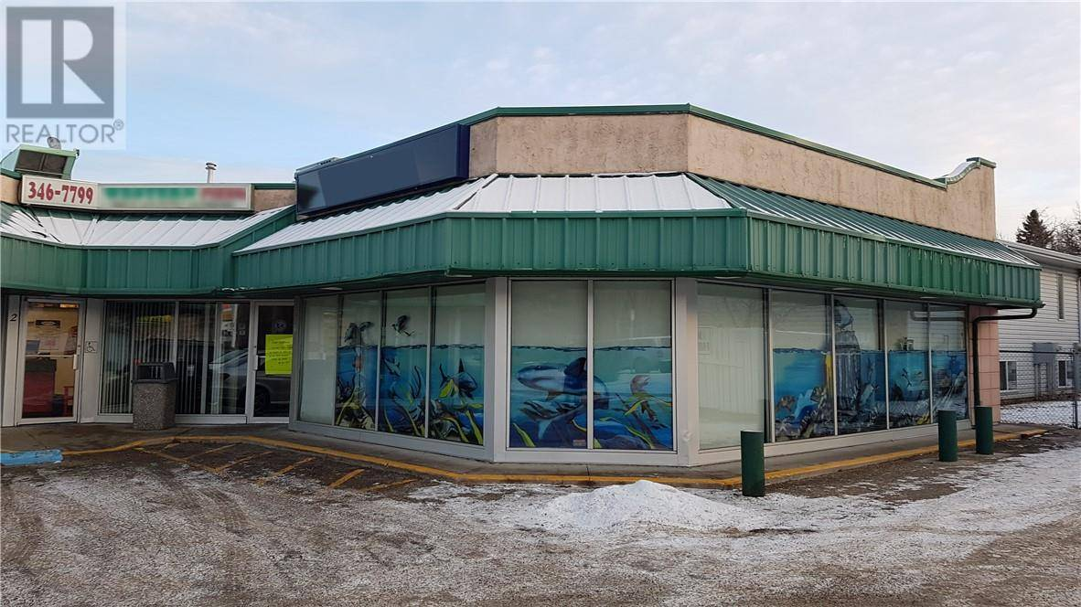 Commercial property for lease at 5431 43 St Red Deer Alberta - MLS: ca0184543