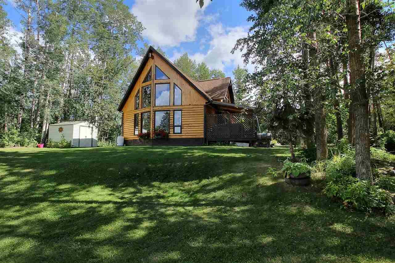House for sale at 5431 49 St Rural Lac Ste. Anne County Alberta - MLS: E4164316