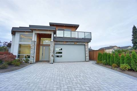 House for sale at 5431 Clearwater Dr Richmond British Columbia - MLS: R2404845