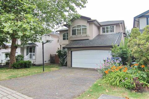 House for sale at 5431 Oliver Dr Richmond British Columbia - MLS: R2388450