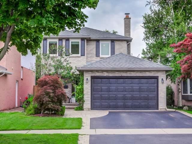 Sold: 5431 Sheldon Park Drive, Burlington, ON