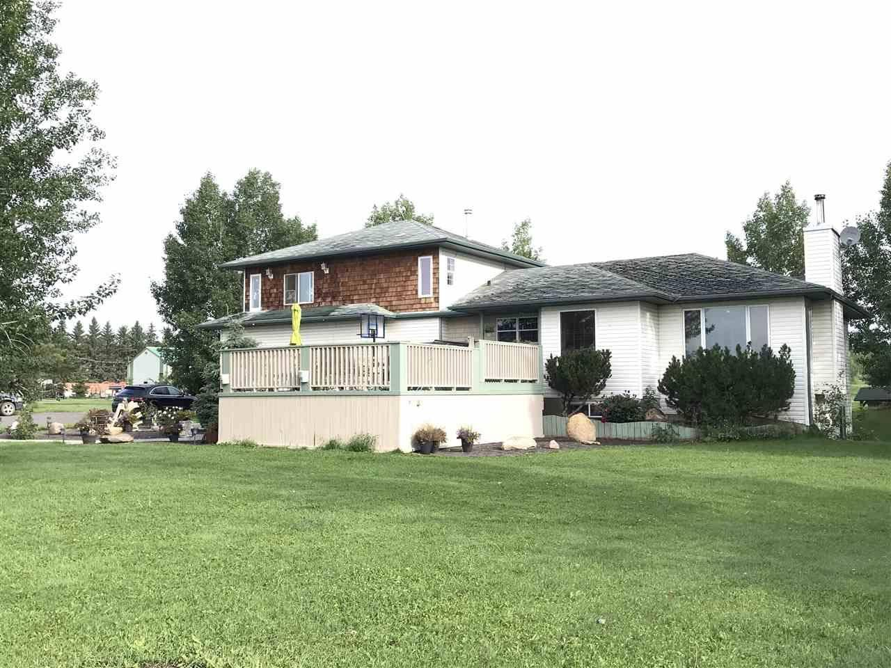 House for sale at 54313 Rge Rd Rural Sturgeon County Alberta - MLS: E4165824