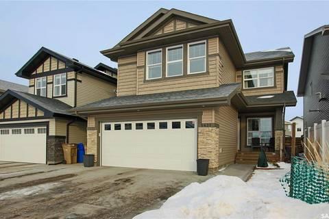 House for sale at 5432 Green Apple Dr E Regina Saskatchewan - MLS: SK797756