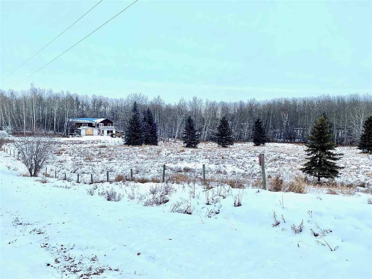 House for sale at 54325 Rge Rd Rural Sturgeon County Alberta - MLS: E4182993