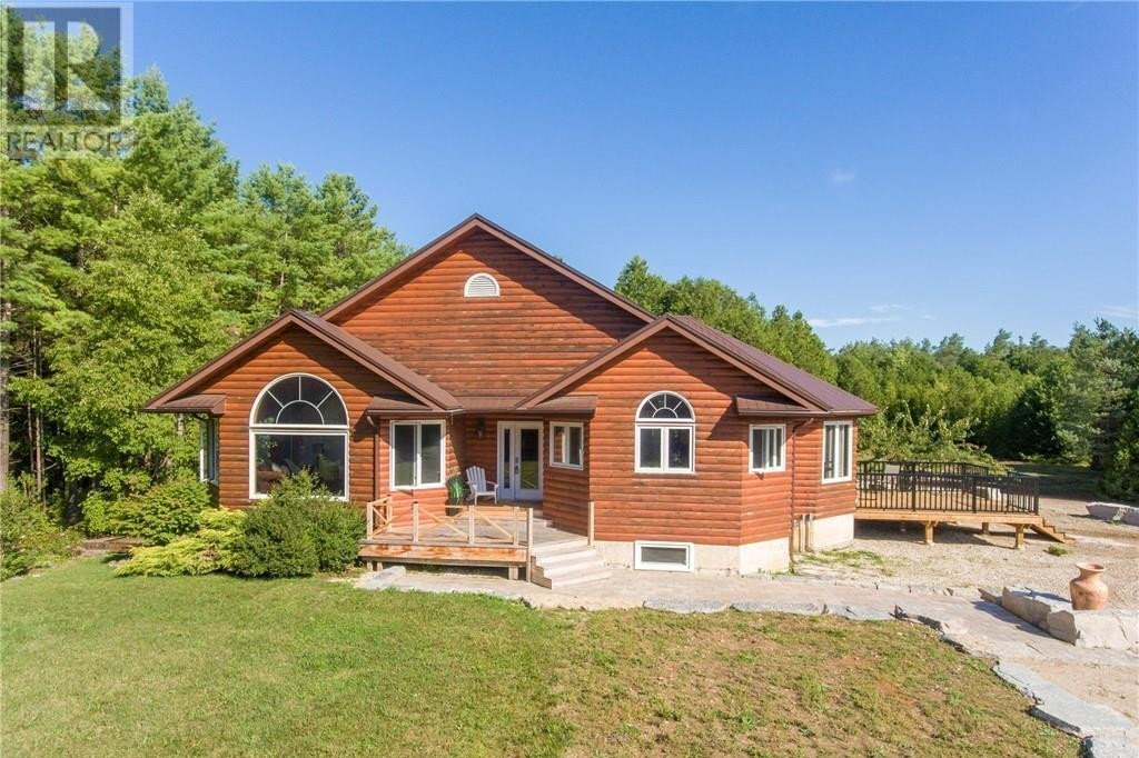 House for sale at 543275 Sideroad 3  West Grey Ontario - MLS: 40010700