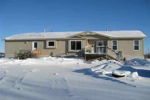House for sale at 54331 Rge Rd Rural Lac Ste. Anne County Alberta - MLS: E4141255