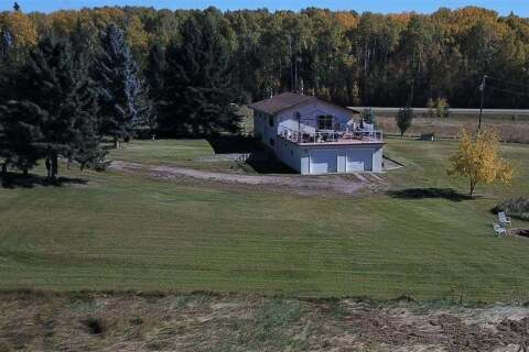House for sale at 54332 Range Road 150  Rural Yellowhead County Alberta - MLS: A1036175
