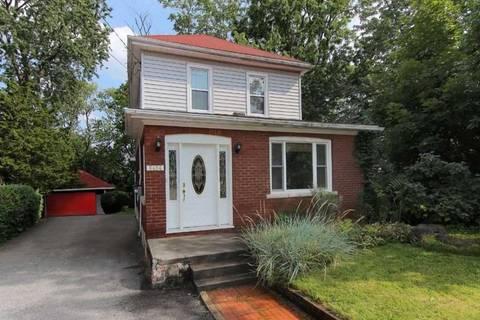 House for sale at 5434 Ontario Ave Niagara Falls Ontario - MLS: X4650598