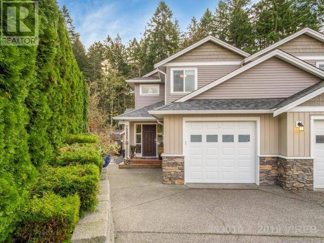 Townhouse for sale at 5435 Colinwood Dr Nanaimo British Columbia - MLS: 463010