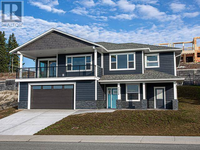 House for sale at 5436 Hemlock St Powell River British Columbia - MLS: 14765