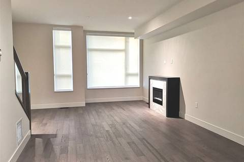 Townhouse for sale at 5436 Oak St Vancouver British Columbia - MLS: R2330692