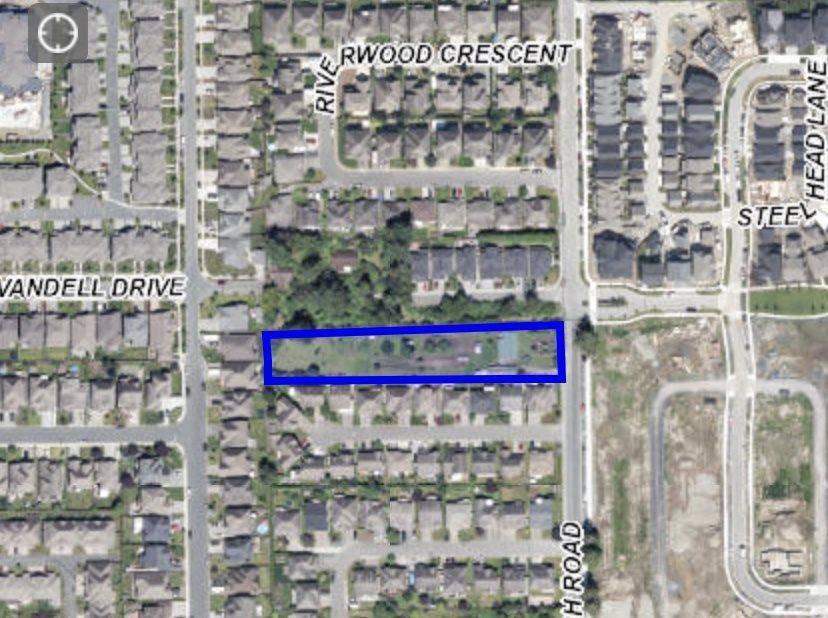 Home for sale at 5437 Peach Rd Sardis British Columbia - MLS: C8029326