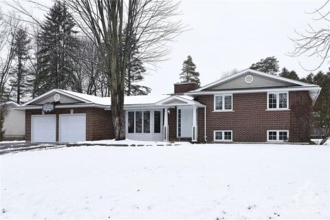 House for sale at 5437 West River Dr Ottawa Ontario - MLS: 1222387