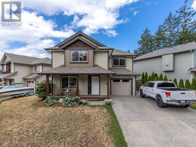 House for sale at 5438 Jeevans Rd Nanaimo British Columbia - MLS: 459983