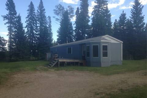 House for sale at 5439 304 Rd Rural Mountain View County Alberta - MLS: C4259564