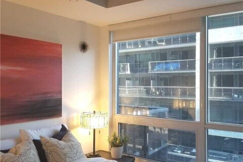 Apartment for rent at 1030 King St Unit 544 Toronto Ontario - MLS: C5055033