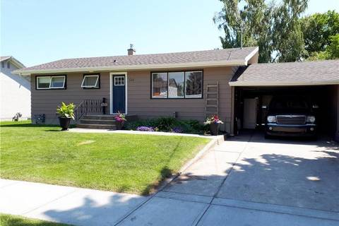 House for sale at 544 2 Ave W Cardston Alberta - MLS: LD0159027