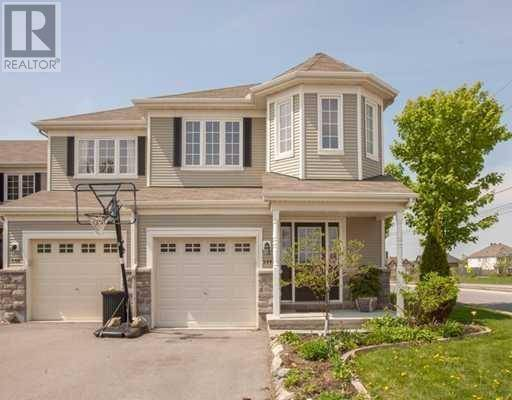 Townhouse for rent at 544 Ashbourne Cres Ottawa Ontario - MLS: 1172371