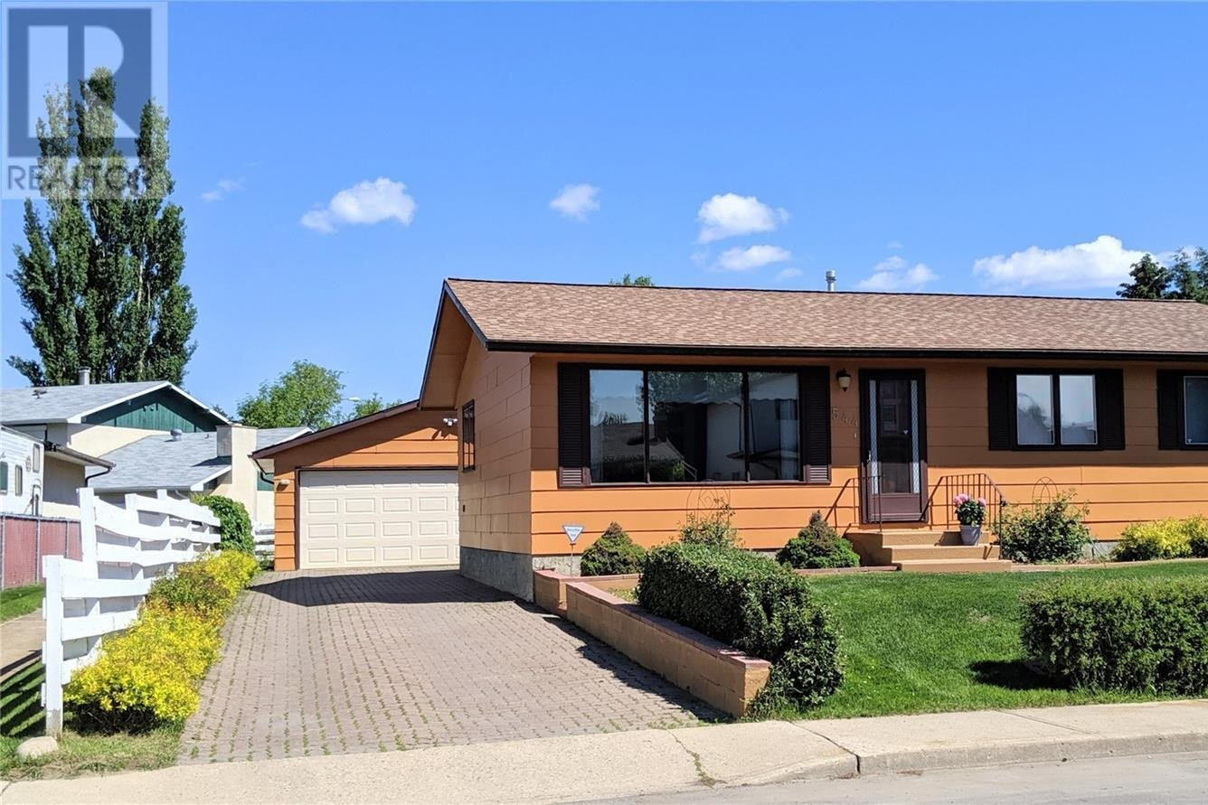 House for sale at 544 Bennett Dr Prince Albert Saskatchewan - MLS: SK839168