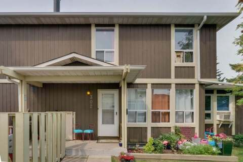Townhouse for sale at 544 Blackthorn Rd NE Calgary Alberta - MLS: A1025923