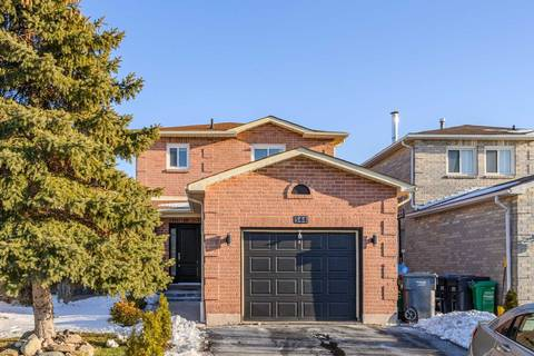 House for sale at 544 Bluesky Cres Mississauga Ontario - MLS: W4702765