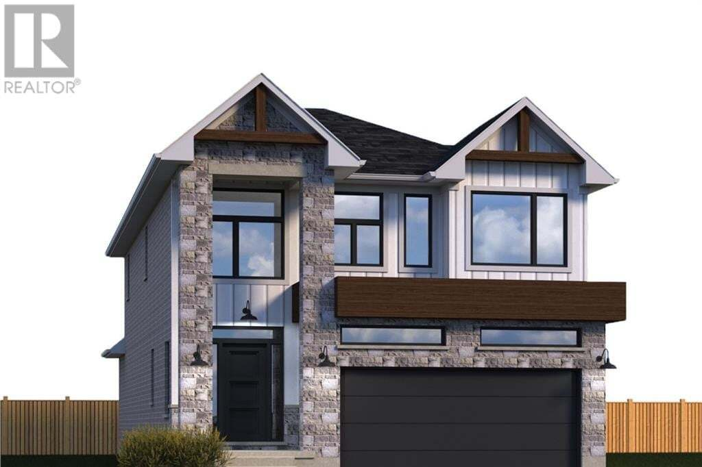 House for sale at 544 Doonwoods Cres Kitchener Ontario - MLS: 40023094