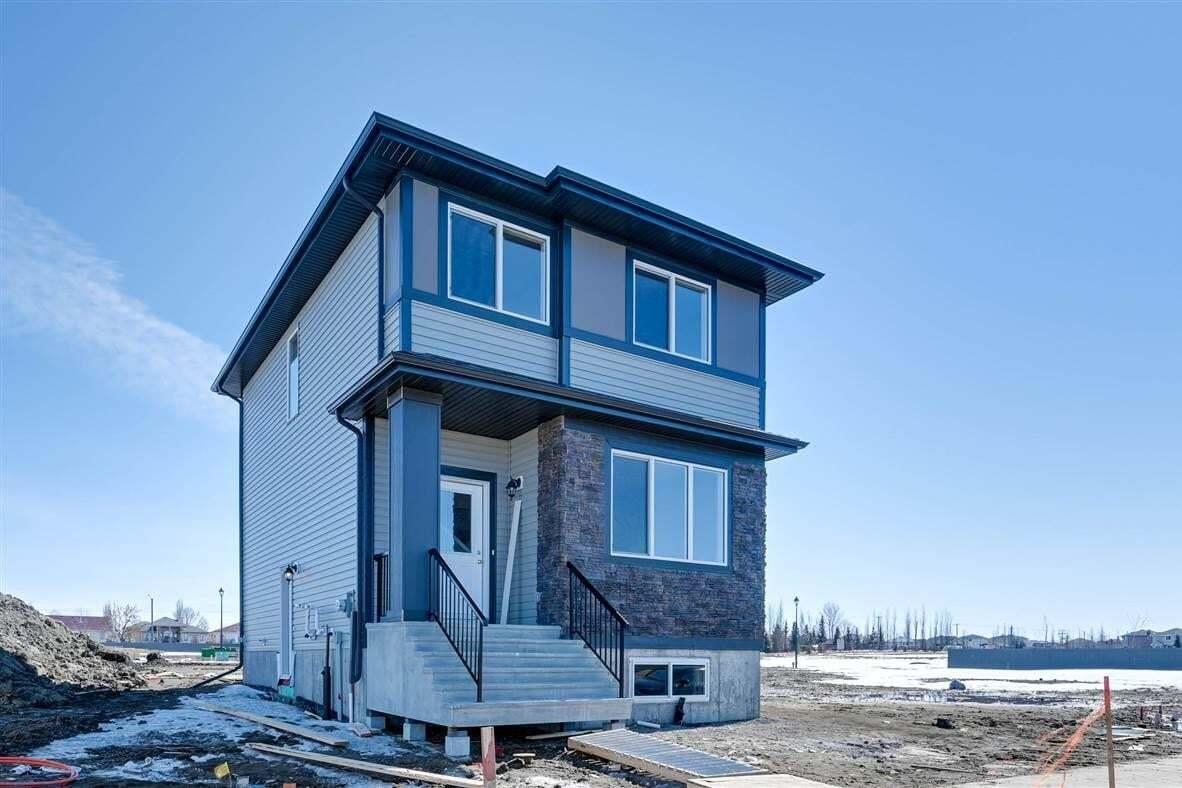 House for sale at 544 Kleins Cr Leduc Alberta - MLS: E4216145