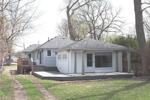 House for sale at 544 Lake Dr Georgina Ontario - MLS: N4385007