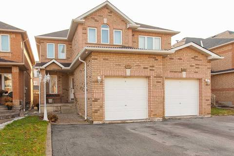 Townhouse for sale at 544 Leatherleaf Dr Mississauga Ontario - MLS: W4643320