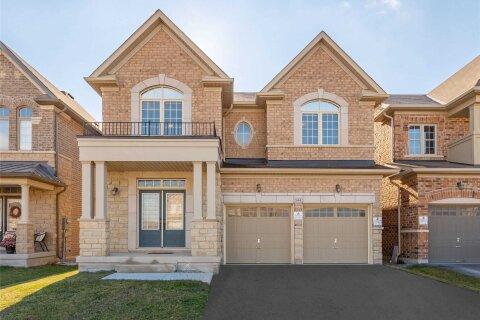 House for sale at 544 Mactier Dr Vaughan Ontario - MLS: N4987098