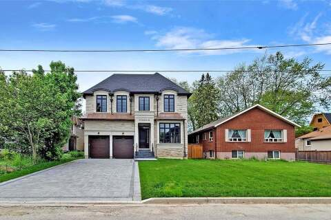 House for sale at 544 Marksbury Rd Pickering Ontario - MLS: E4779250