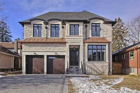 House for sale at 544 Marksbury Rd Pickering Ontario - MLS: E4686149