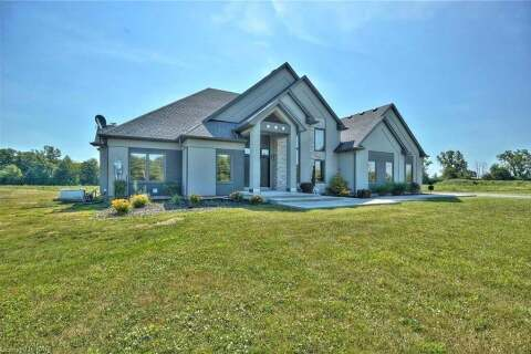 House for sale at 544 Matthews Rd Welland Ontario - MLS: 30819837