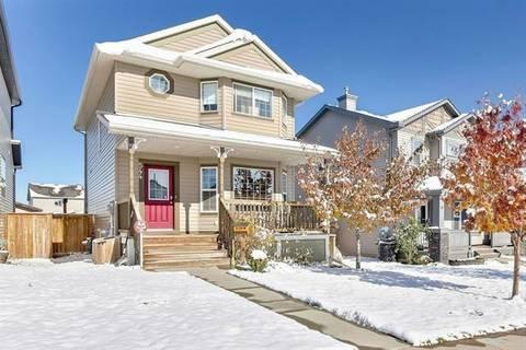 House for sale at 544 Morningside Pk Southwest Airdrie Alberta - MLS: C4285412