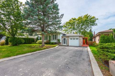 House for sale at 544 Newmarket St East Gwillimbury Ontario - MLS: N4601557