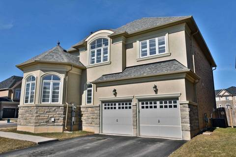 House for rent at 544 North Park Blvd Oakville Ontario - MLS: W4456636