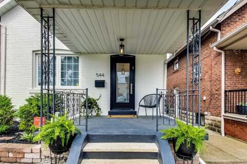 House for sale at 544 Northcliffe Blvd Toronto Ontario - MLS: C4782455