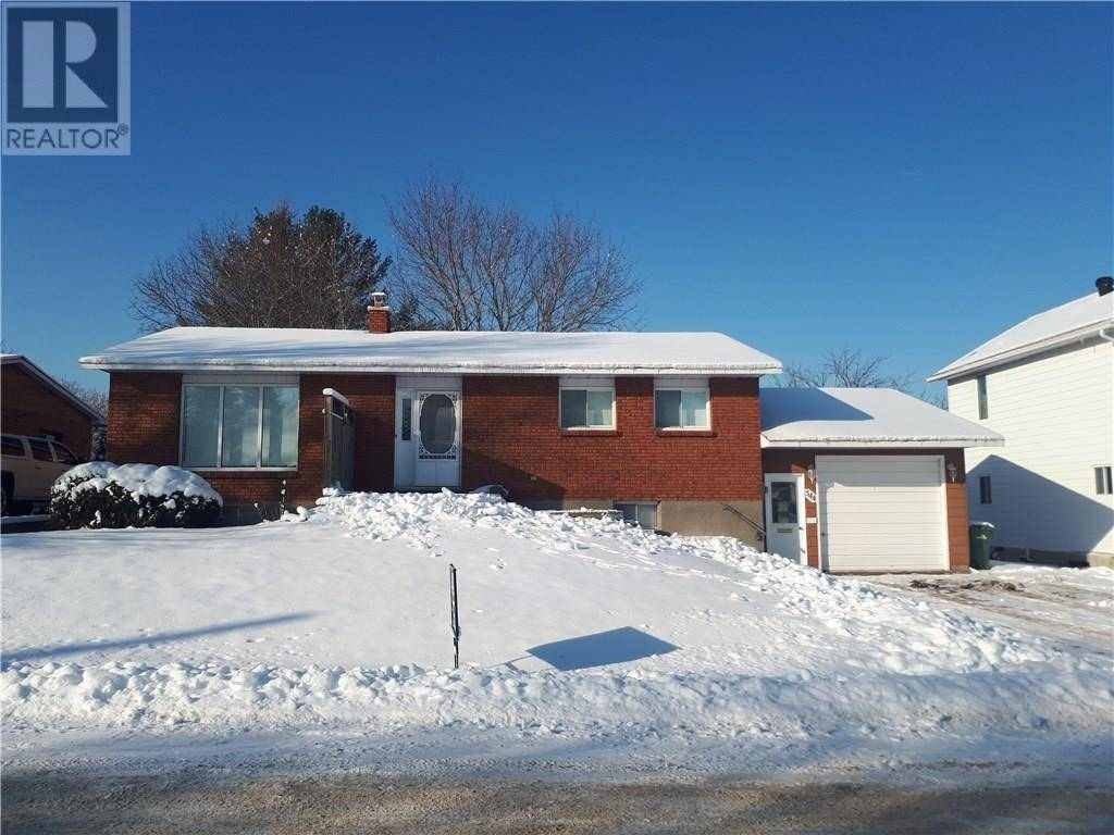 House for sale at 544 Somerset St Pembroke Ontario - MLS: 1165795