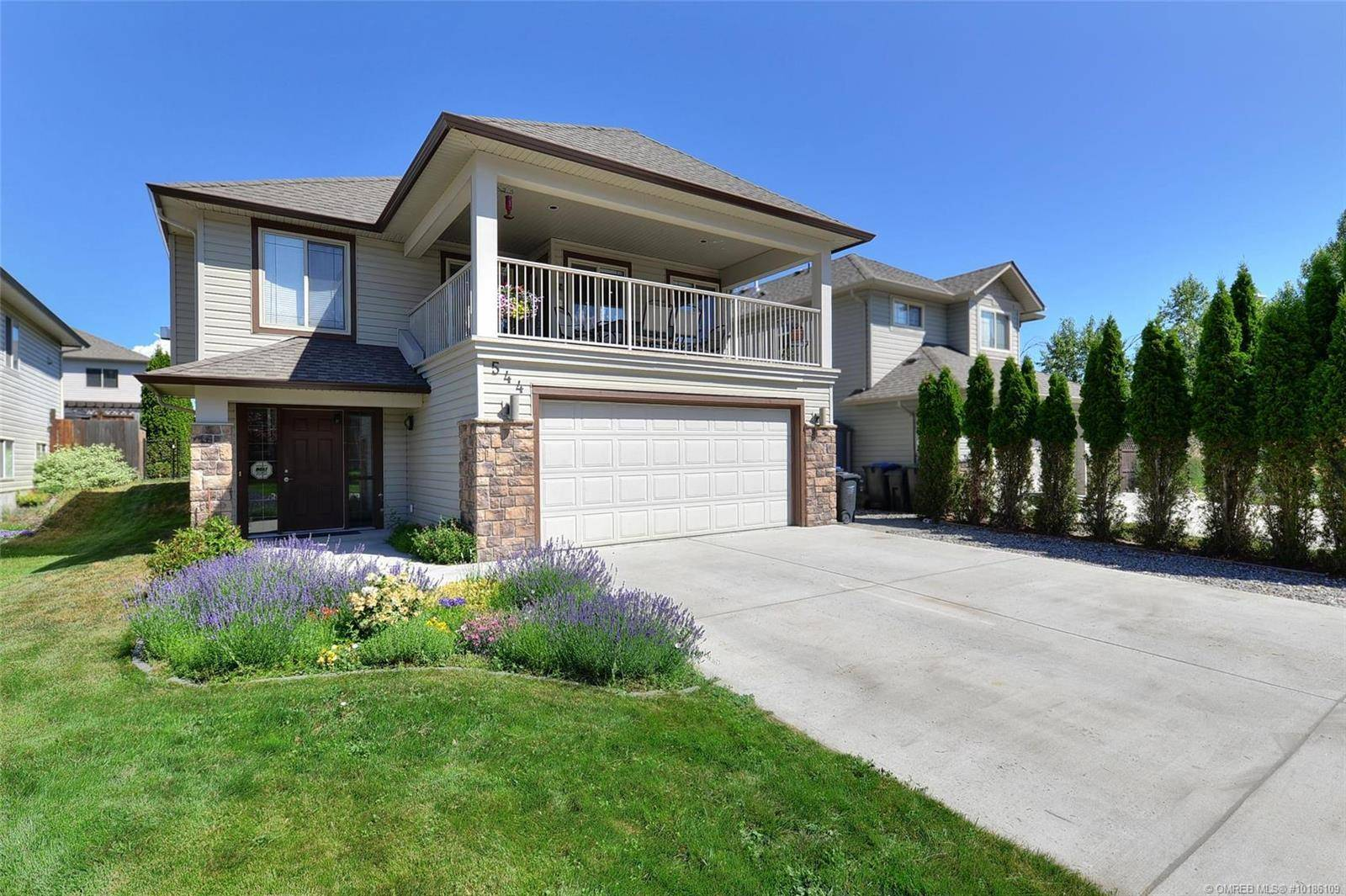 House for sale at 544 South Crest Dr Kelowna British Columbia - MLS: 10186109