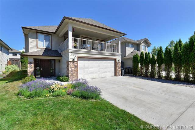 House for sale at 544 South Crest Dr Kelowna British Columbia - MLS: 10191929
