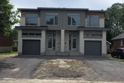 House for sale at 544 Tweedsmuir Ave Ottawa Ontario - MLS: 1144737