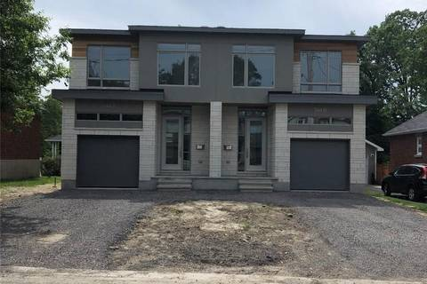 House for sale at 544 Tweedsmuir Ave Ottawa Ontario - MLS: 1144737