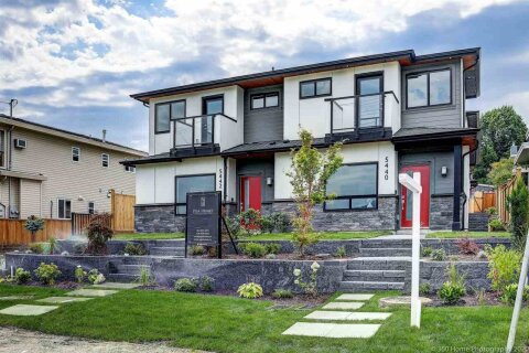 Townhouse for sale at 5440 Norfolk St Burnaby British Columbia - MLS: R2515266