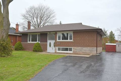House for sale at 5440 Stratton Rd Burlington Ontario - MLS: W4420418