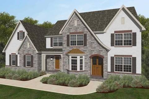 House for sale at 5441 10th Sdrd Innisfil Ontario - MLS: N4451126