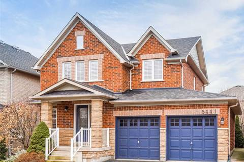 House for sale at 5441 Blue Spruce Ave Burlington Ontario - MLS: W4703968