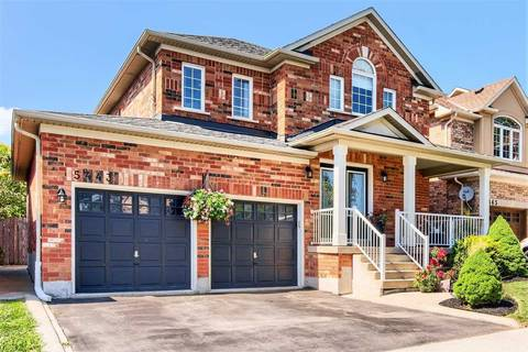 House for sale at 5443 Blue Spruce Ave Burlington Ontario - MLS: W4548530