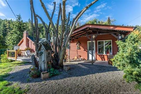 House for sale at 5443 Pierce Pl Peachland British Columbia - MLS: 10180346