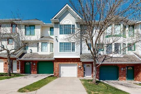 Townhouse for sale at 5445 Patina Dr Southwest Calgary Alberta - MLS: C4295657