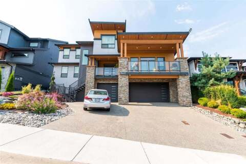 House for sale at 5447 Crimson Rdge Sardis British Columbia - MLS: R2494884